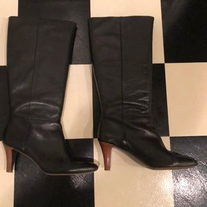 Banana Republic Vero Boots